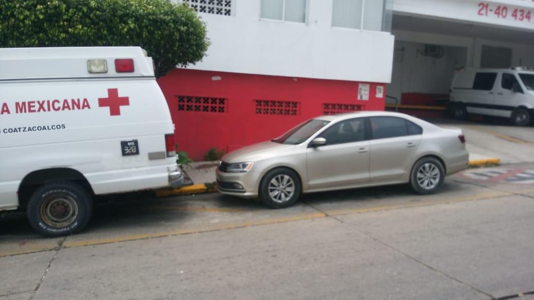 Atacan a familia en Coatzacoalcos