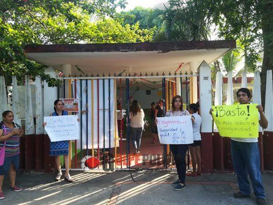 SNTE responde a Yunes: maestros no volverán a clases si prevalece inseguridad
