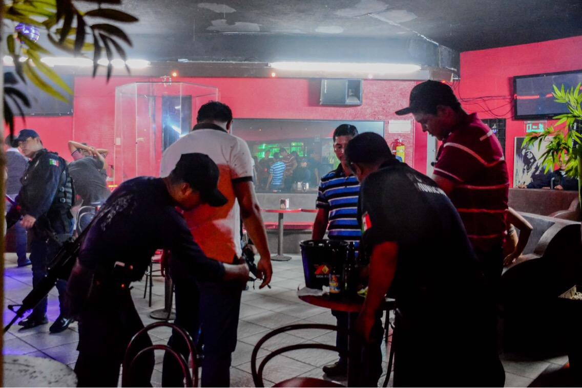 Ayuntamiento de Xalapa no participaría en operativos a bares y antros: Regidor