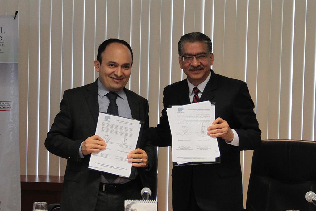 ASF nombra a Lorenzo Portilla coordinador regional de la ASOFIS