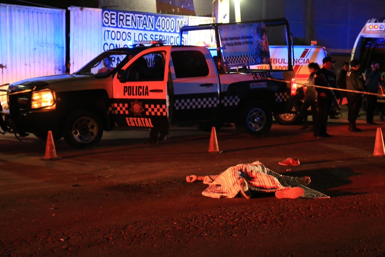 Motociclista pierde la vida tras ser embestido por camión recolector
