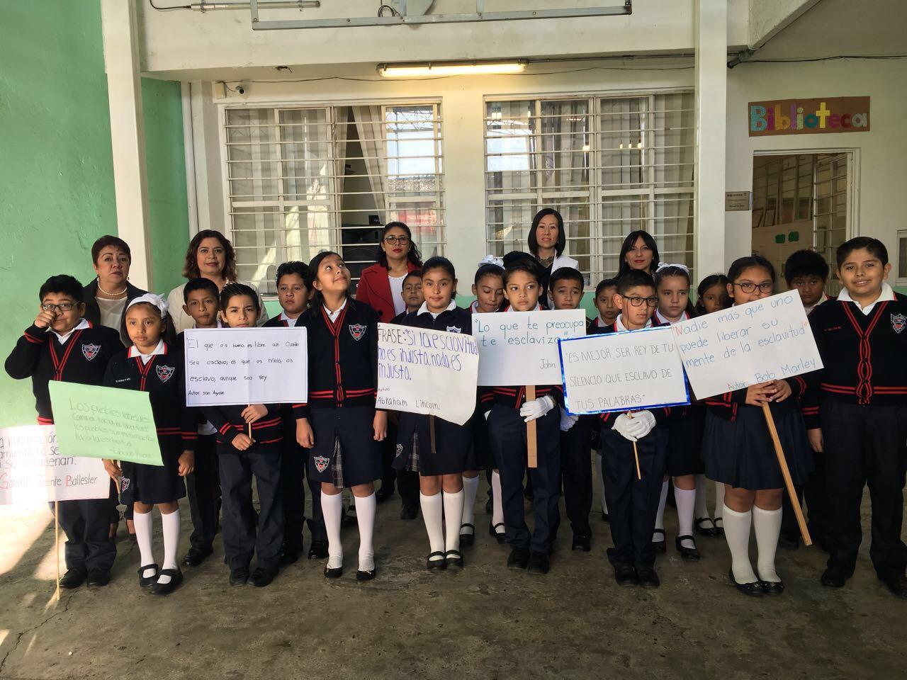Ople Veracruz promueve la igualdad y la inclusión en ... - photo#19