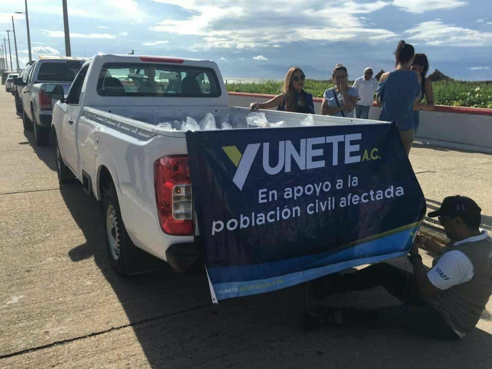 Tribunal descarta uso electoral de las despensas Yúnete