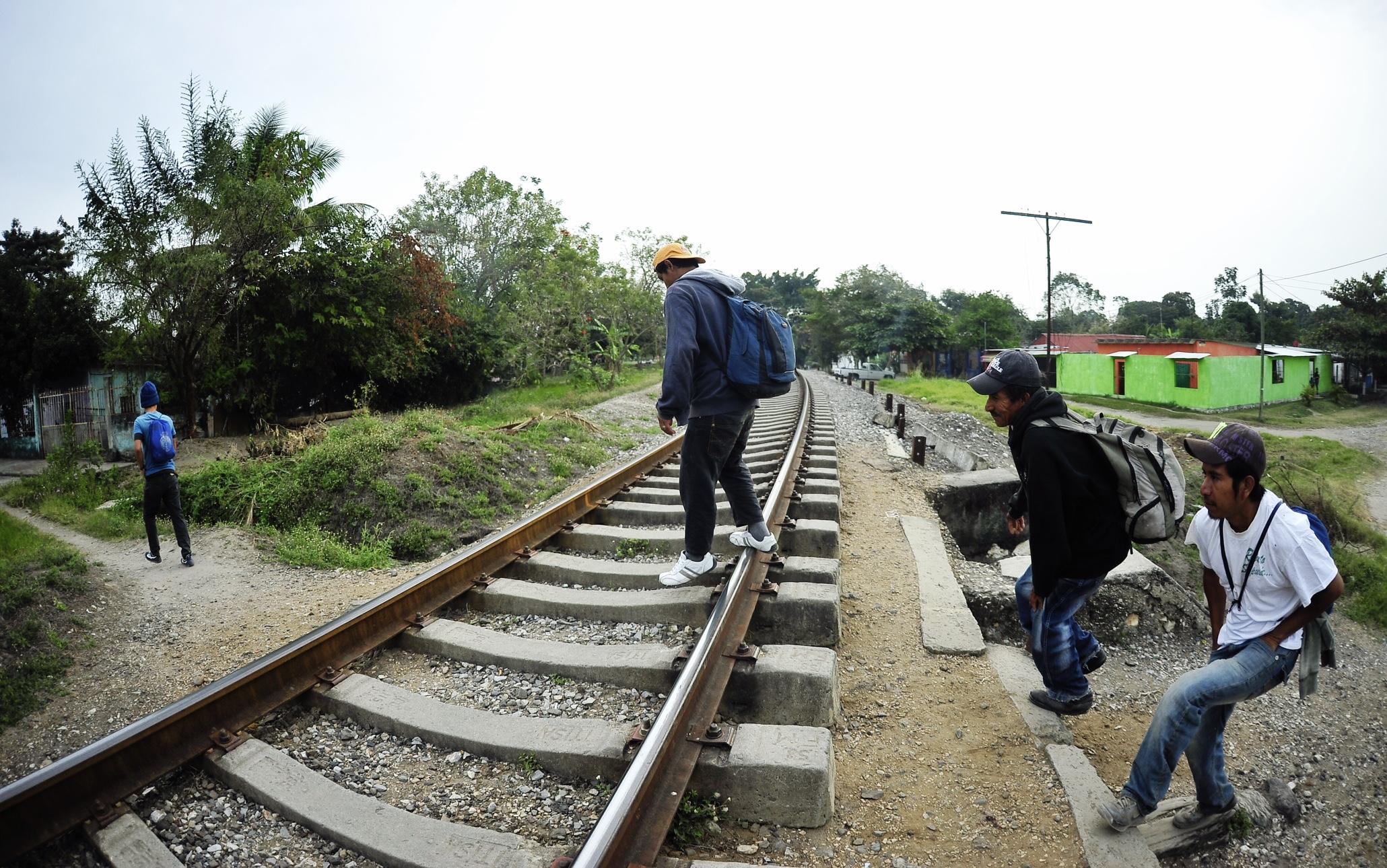 Plan Frontera Sur, un nuevo flagelo para los migrantes
