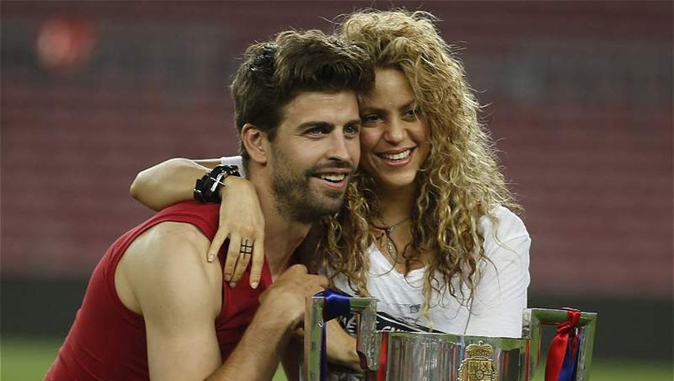 Medio español confirma ruptura entre Shakira y Gerard Piqué
