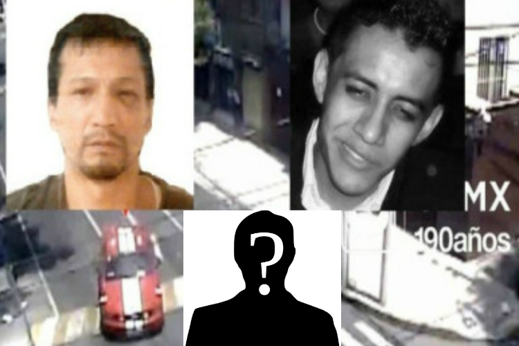 Dan formal prisión al tercer implicado en multihomicidio de Narvarte
