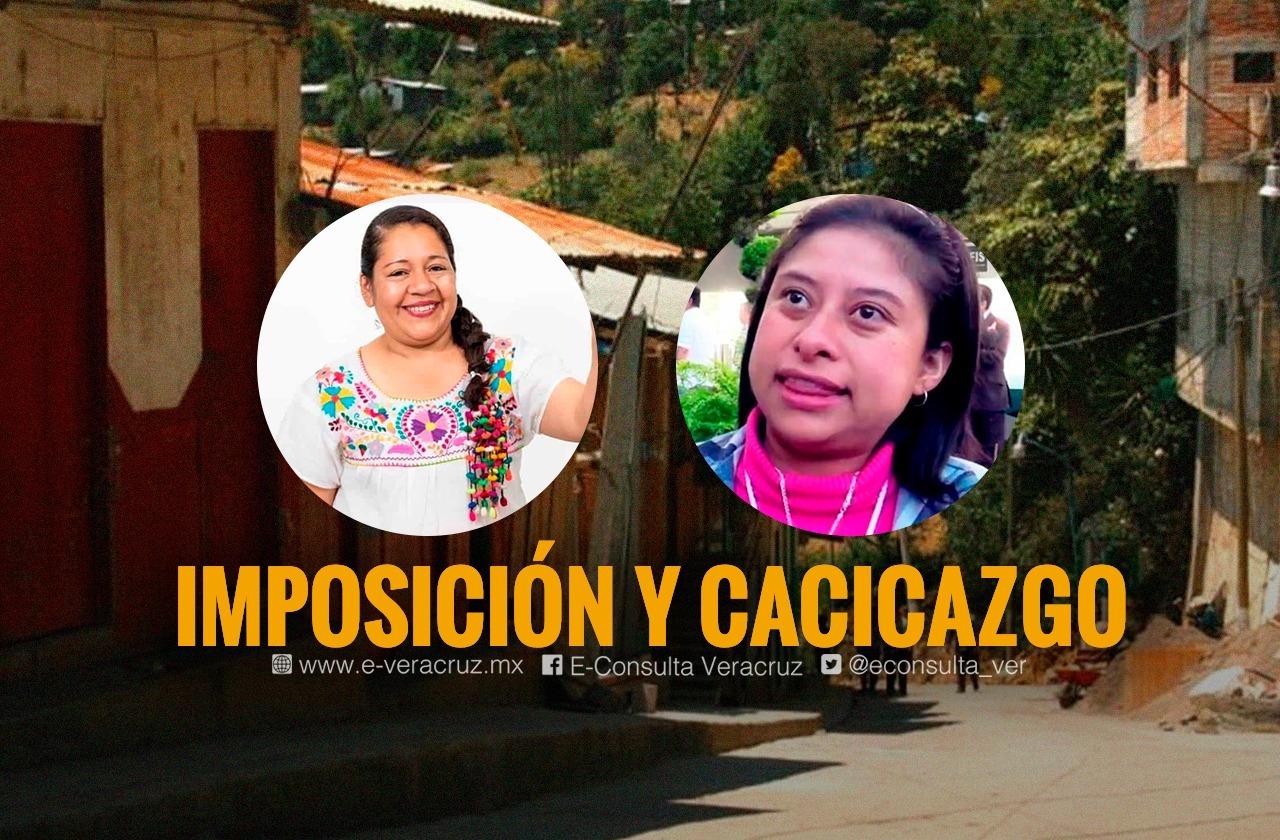 Imposición y cacicazgos, el círculo vicioso en Mixtla de Altamirano