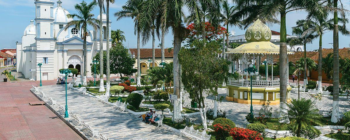 Nueva Secretaría de Cultura tendrá sede en Tlacotalpan: Cuitláhuac