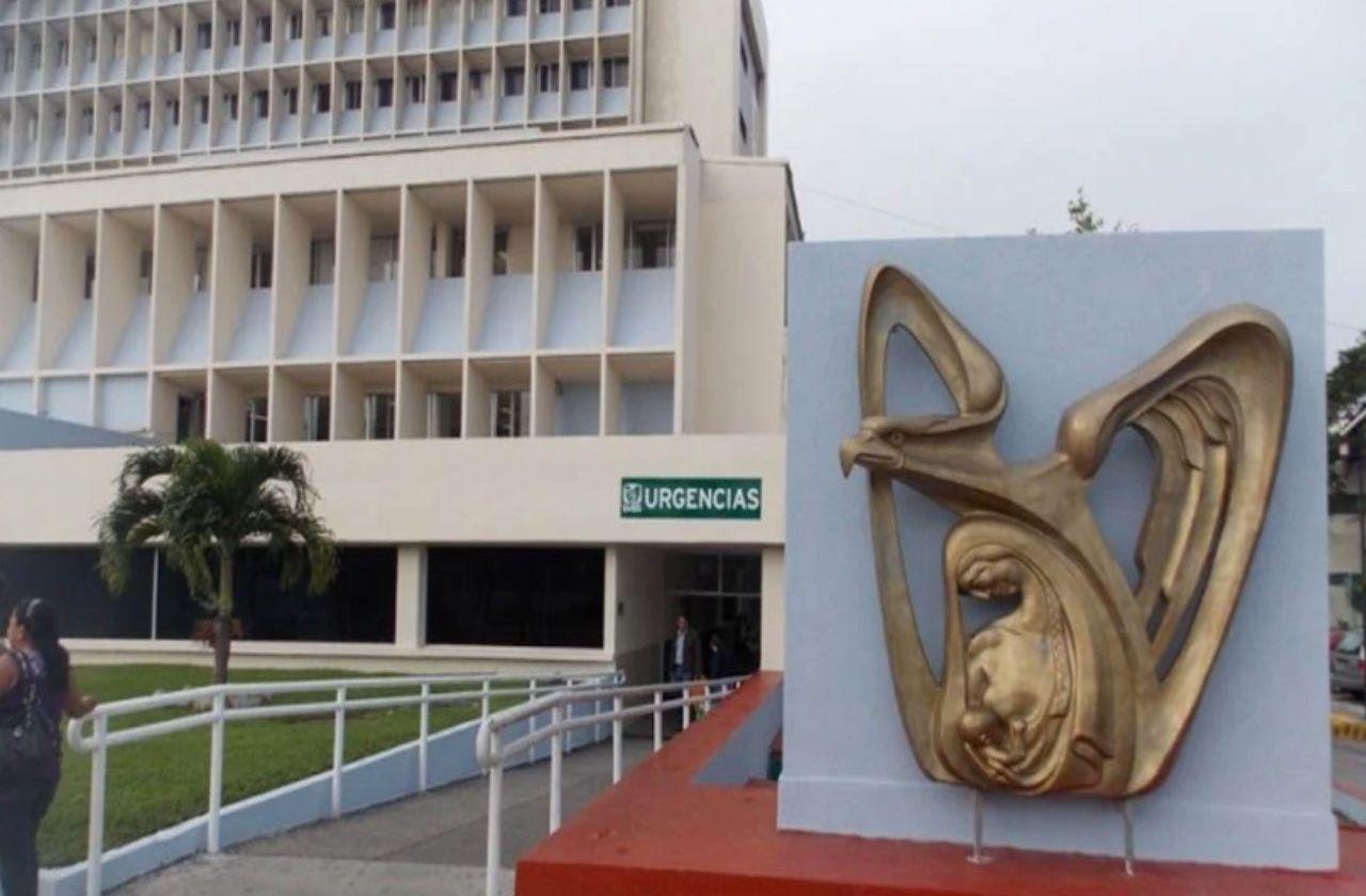 Solo millón y medio en Veracruz cuenta con Seguro Social