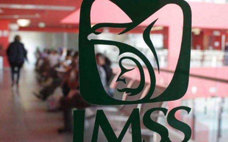 Por tómbola, designan a nuevas delegadas del IMSS para Veracruz