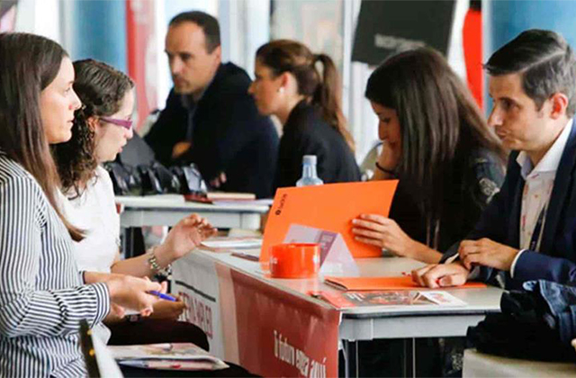 IMSS reporta segundo mes de alza en recuperación de empleos