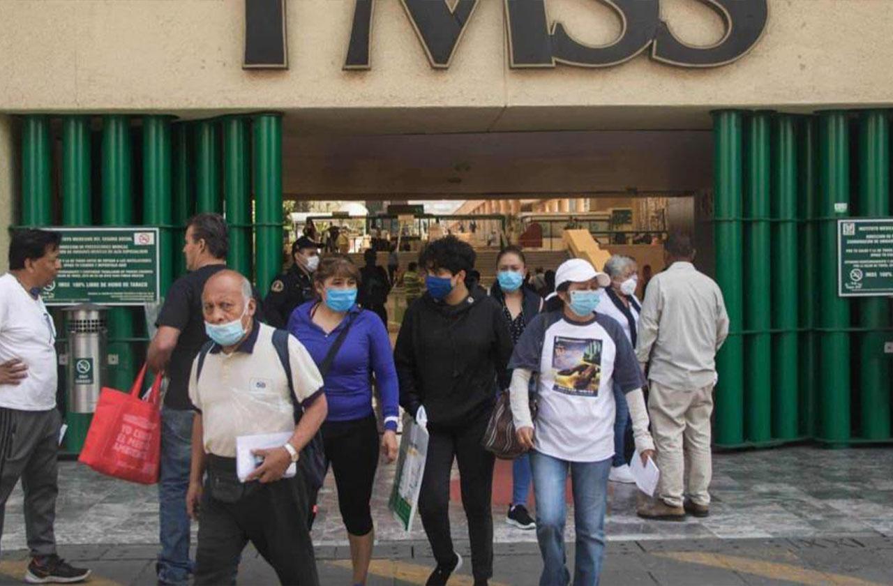 Reinfección por covid en México; médico residente el primer caso