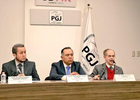 Comisionado del INAI se suicidó: PGJ-CDMX