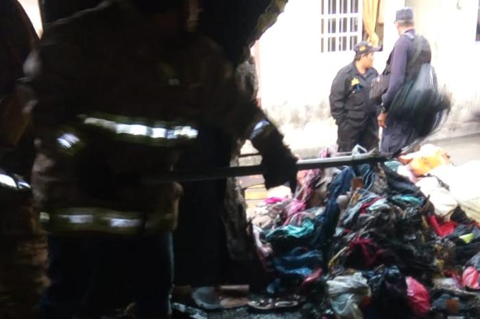 En Alvarado dos niños sufren quemaduras en 80% de sus cuerpos