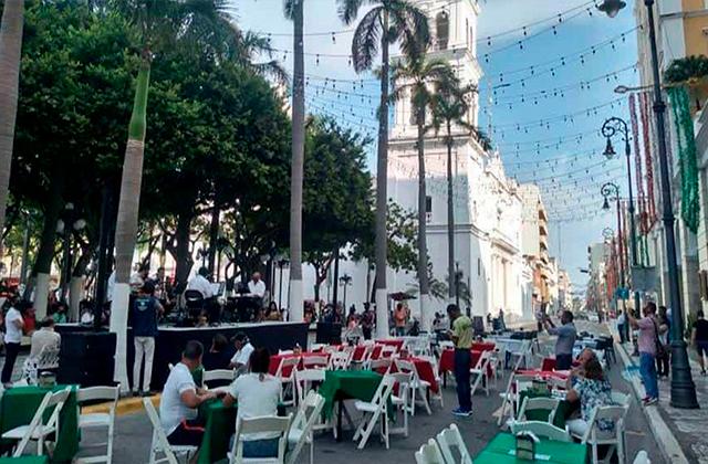 """""""Independencia Peatonal"""" regresaría en el Puerto, pese a riesgo"""