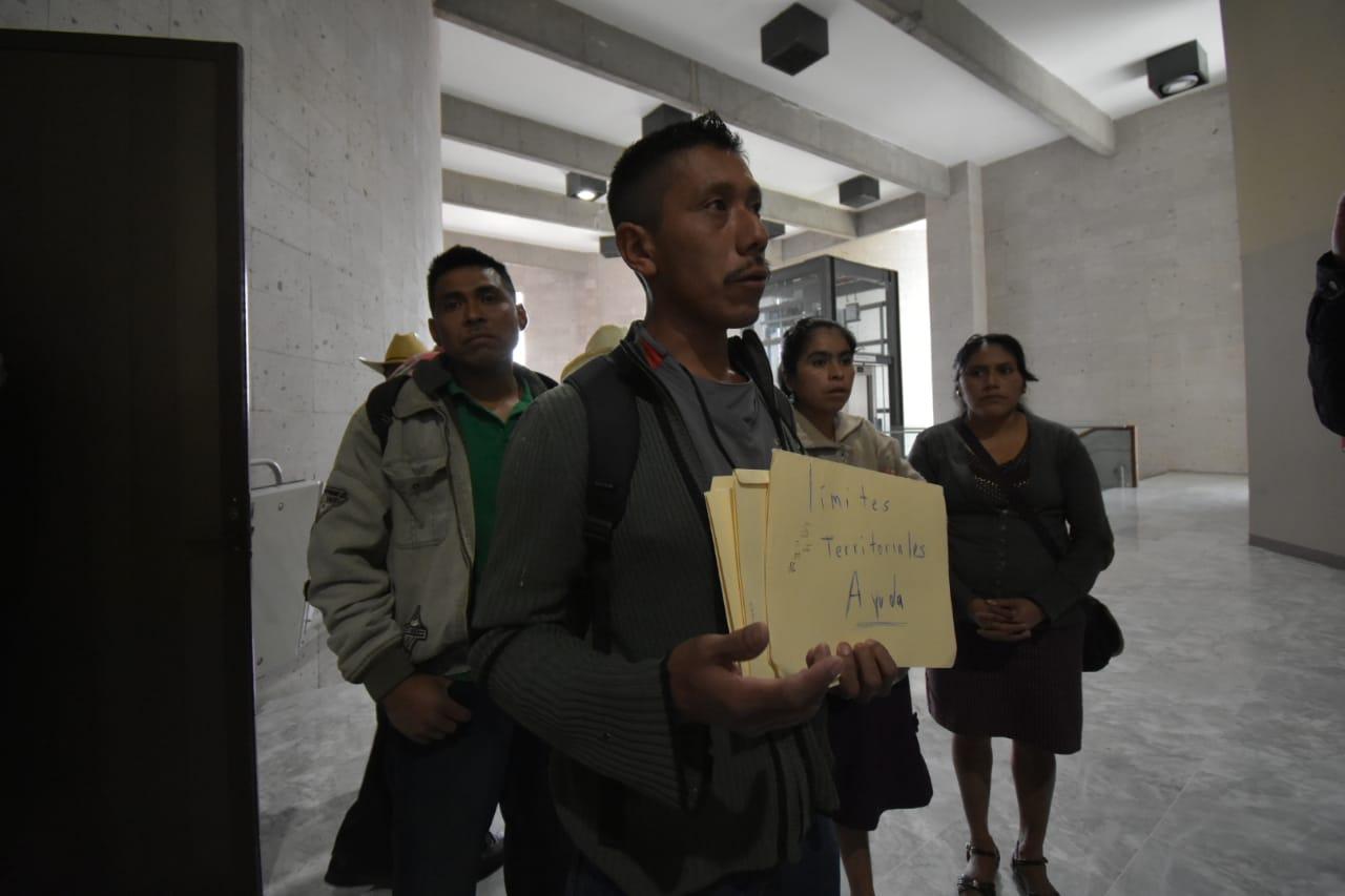 Secretaría del Bienestar excluye a indígenas veracruzanos