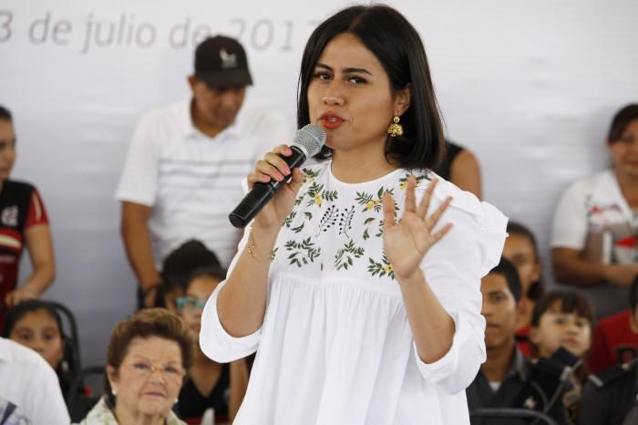 Titular de Sedesol de Veracruz también busca Senaduría por el PAN
