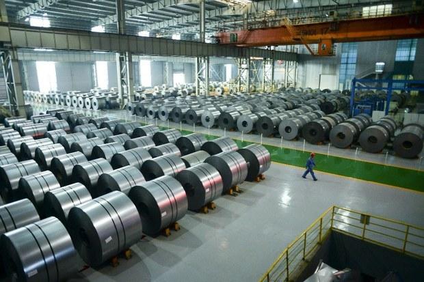 Actividad industrial registra tercer mes al alza: Inegi