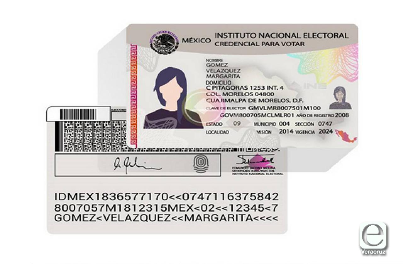 Con constancia digital, INE repondrá temporalmente credenciales vencidas