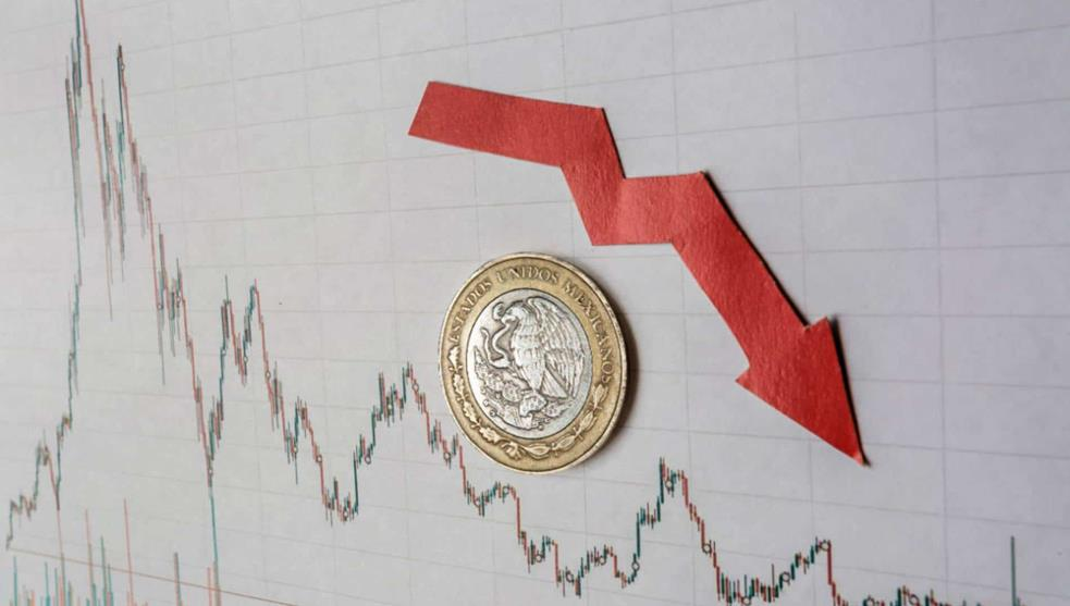 Economía mexicana cayó en recesión técnica: INEGI
