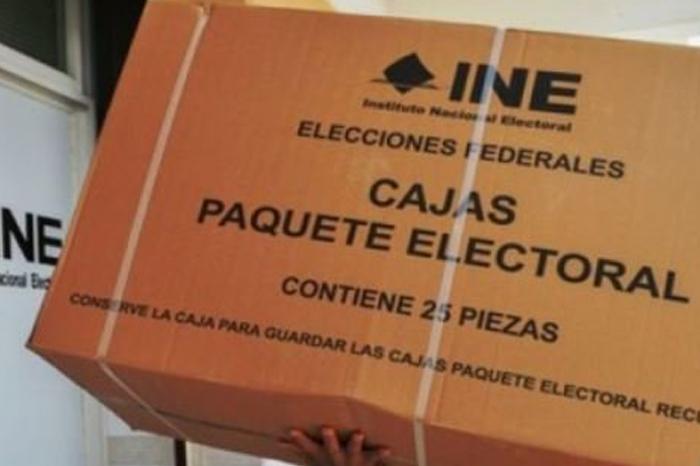 Coatzacoalcos: con robo a mano armada se llevan 2 mil 805 boletas electorales