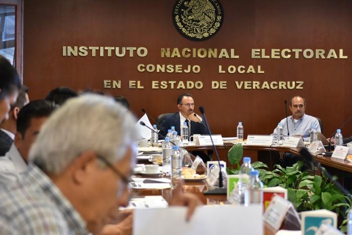 Designación de consejeros electorales no retrasará elecciones