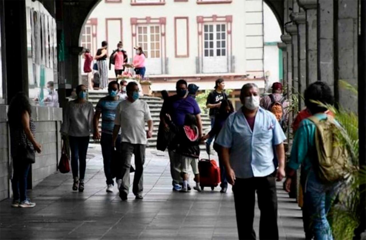 Infectólogo alerta sobre aumento de casos de covid en Xalapa
