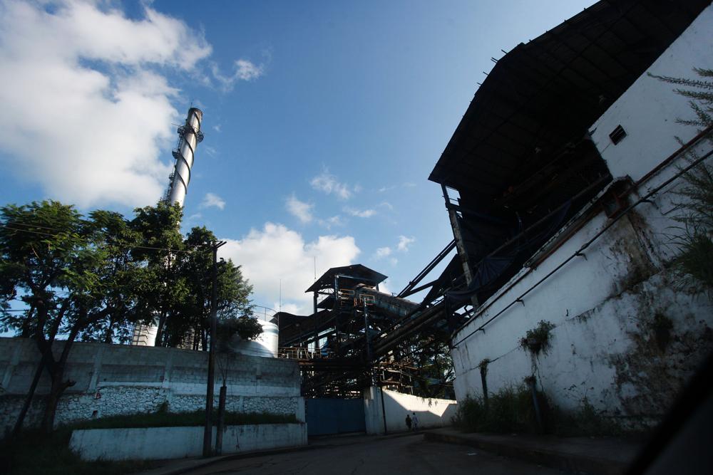 Pérdidas del 40% en ingenios, por bajos precios del azúcar