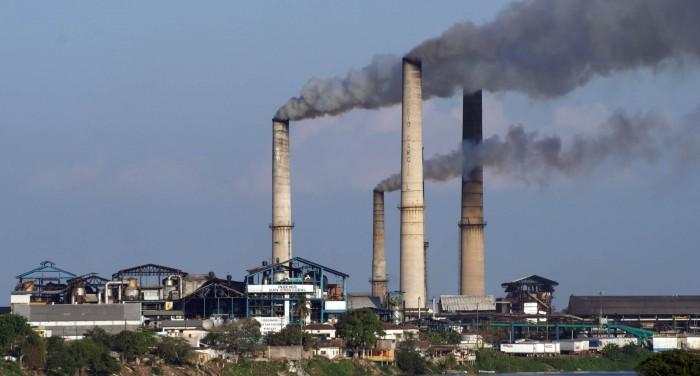 Ingenios Veracruzanos Contaminan Aire, Agua Y Suelo