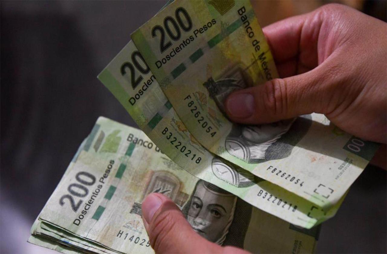 Por pandemia, ingresos trimestrales por familia a la baja: INEGI