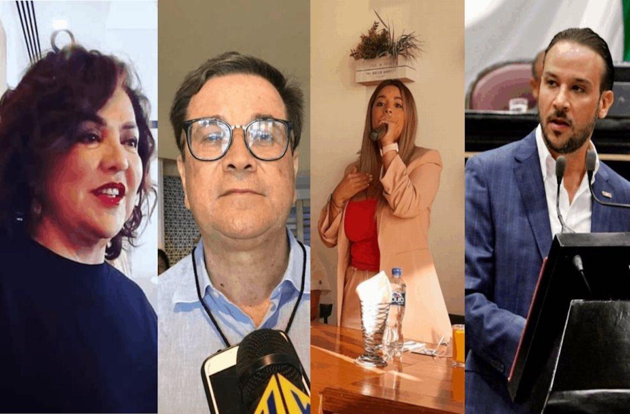 Inicia la contienda por la alcaldía de Boca; ellos son los candidatos