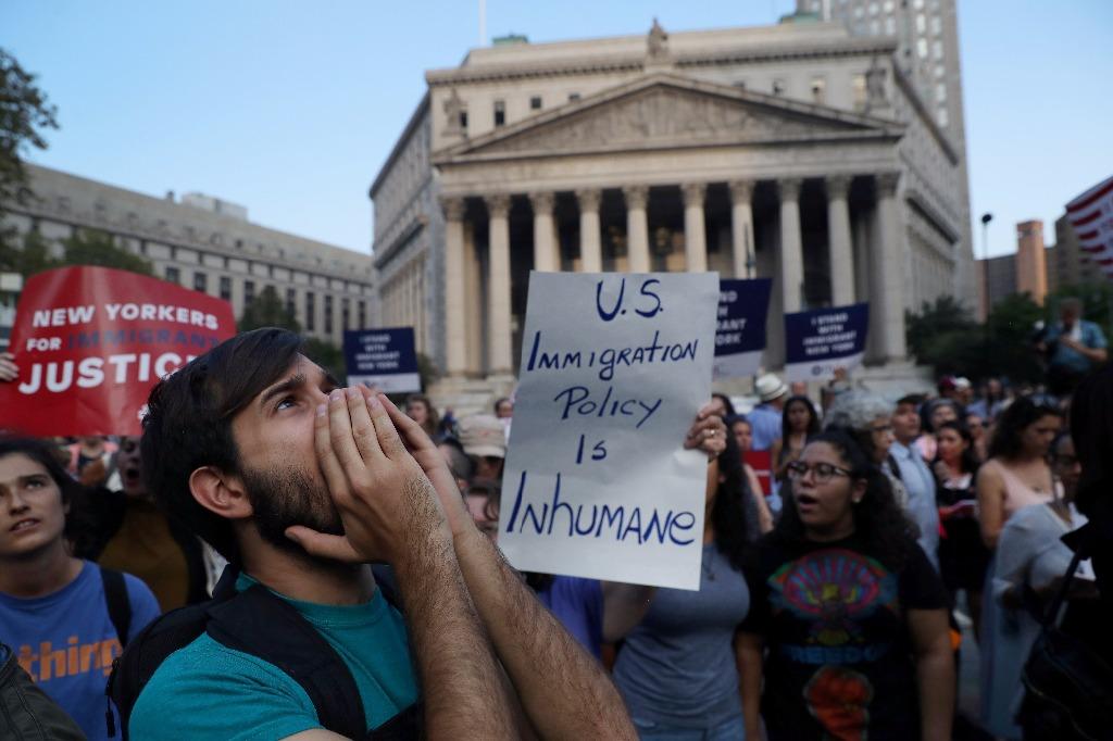 Al menos 80 mil jóvenes veracruzanos están en riesgo de ser deportados