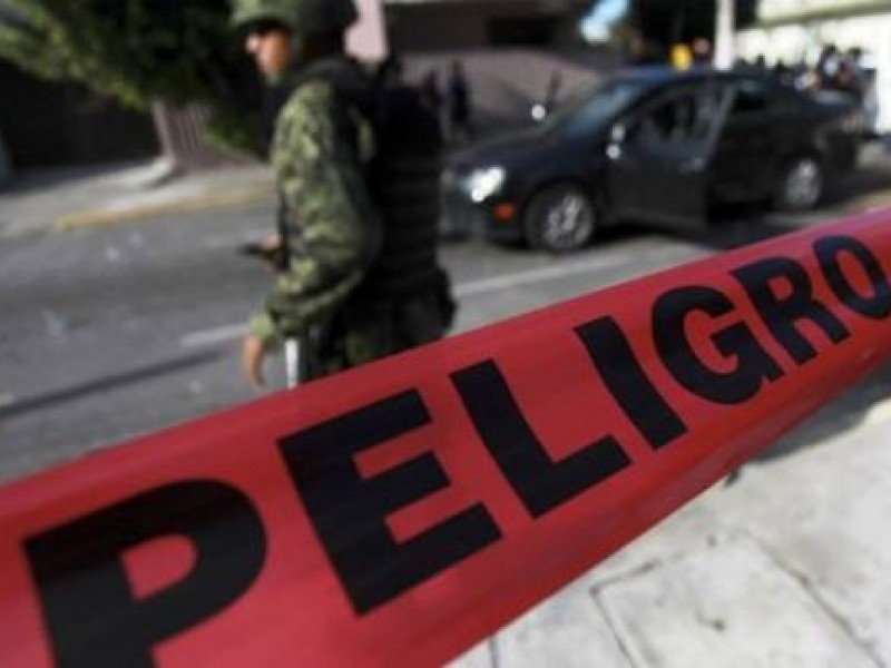 Veracruz y Coatza, municipios con mayor percepción de inseguridad