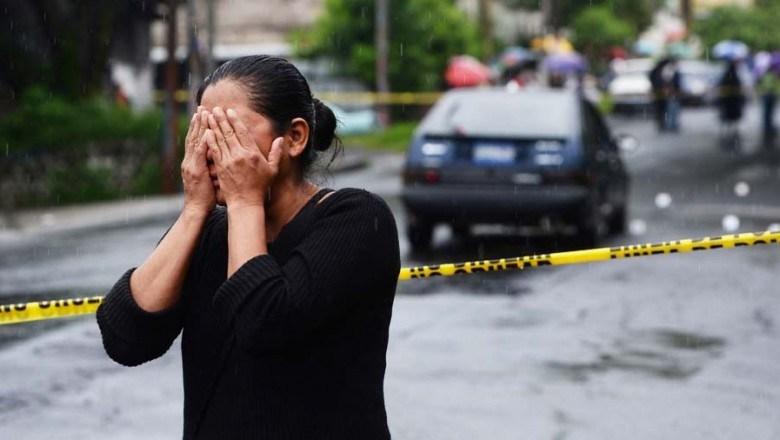 Nueva jornada violenta en Veracruz deja 13 muertos