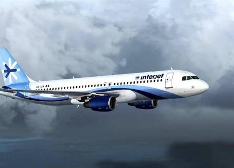 Interjet dejará de volar desde la CDMX a cinco destinos