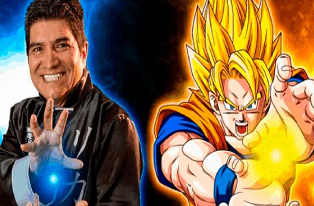 Grave por covid Ricardo Silva, voz de la canción Dragon Ball