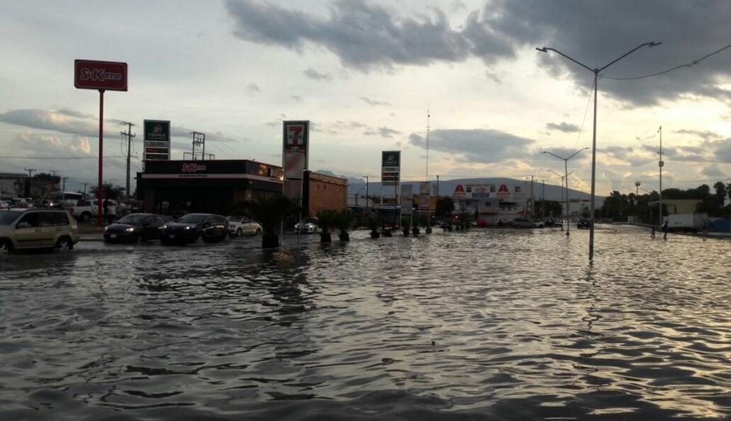 Calentamiento global amenaza con desaparecer ciudades veracruzanas