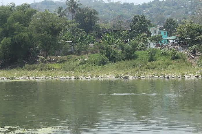 Con alto riesgo de inundaciones 19 comunidades de Tihuatlán