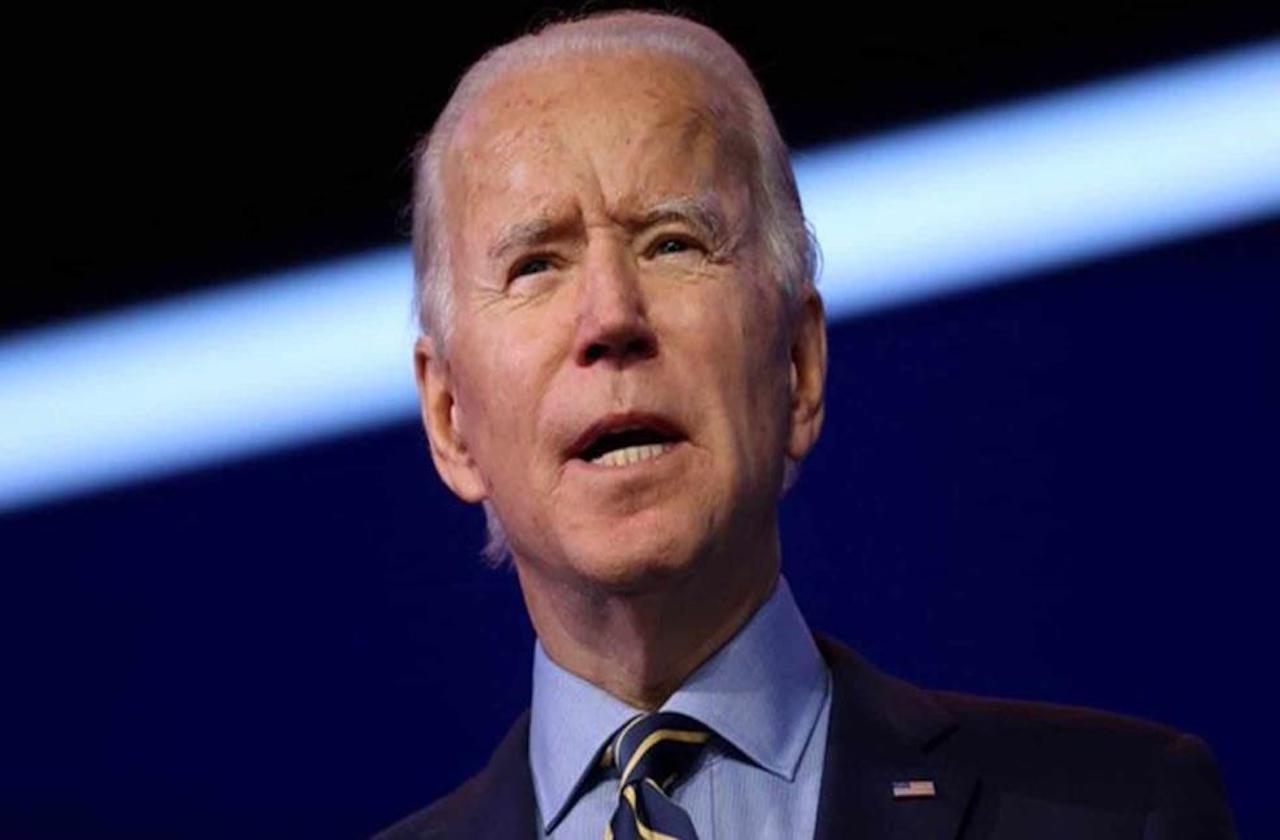 Investidura de Biden, en riesgo ante posible ataque