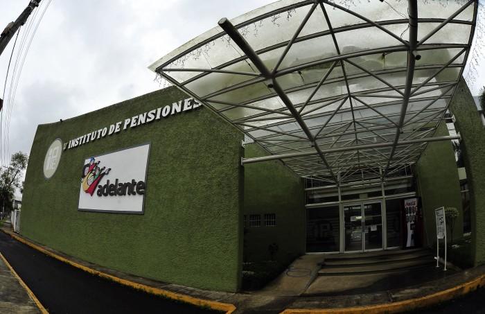 35 mil trabajadores no cotizan en IPE: Levet