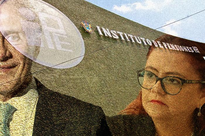 Yunes veta reformas al IPE; diputados advierten privatización