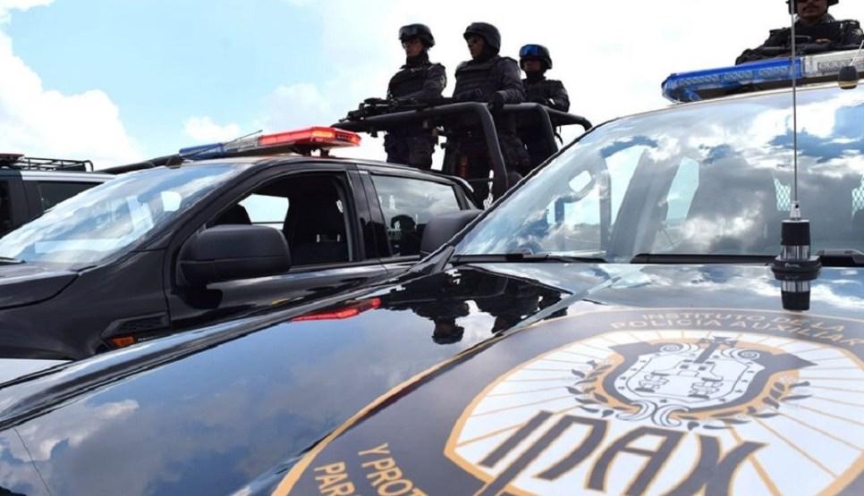 Policía del IPAX se disparó por accidente, en Córdoba