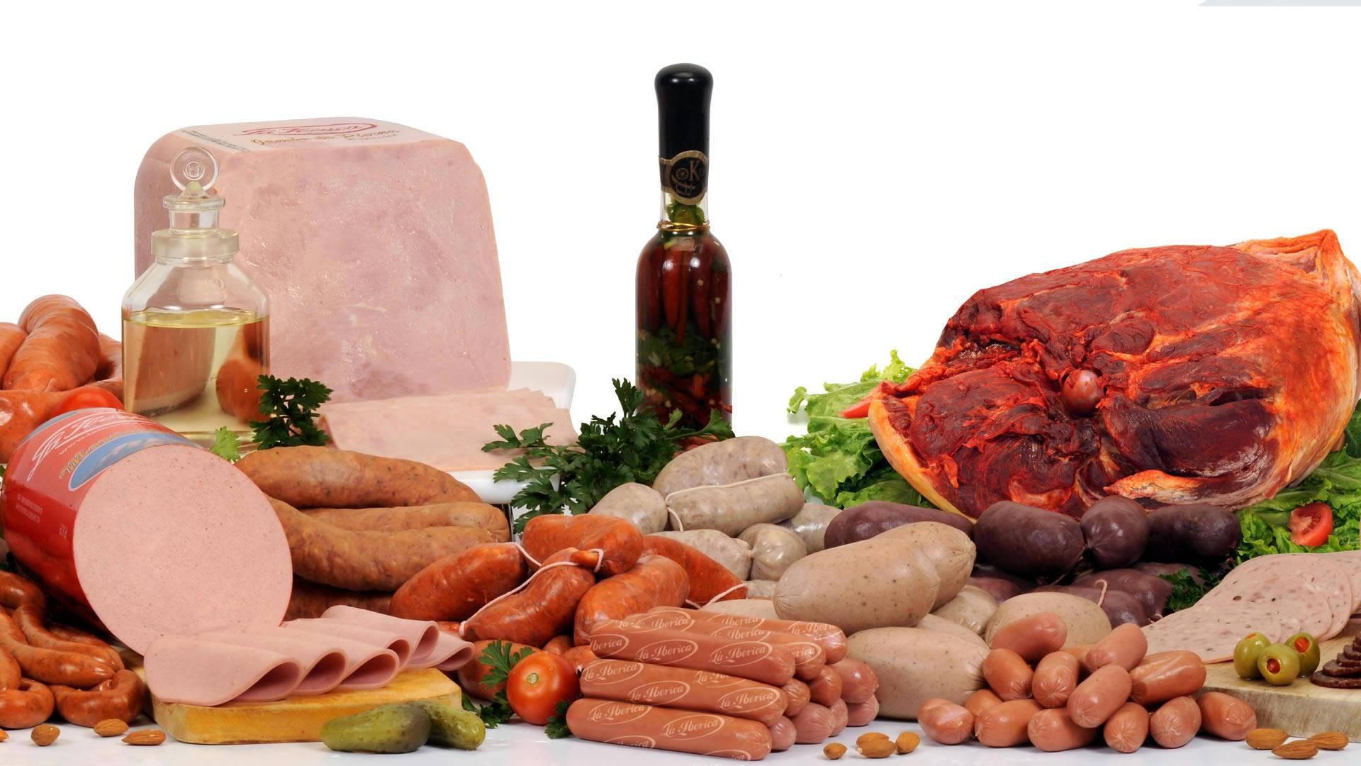 Carnes rojas y procesada pueden provocar cáncer: OMS