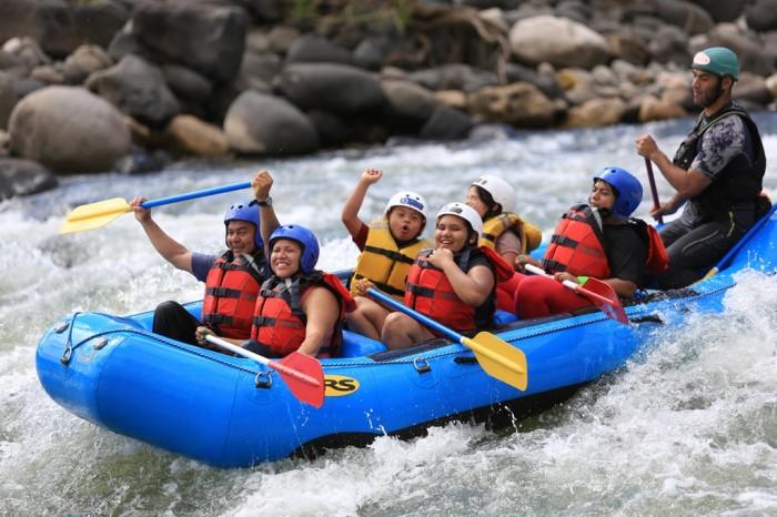 La defensa del río Jalcomulco atrae a turistas ambientalistas