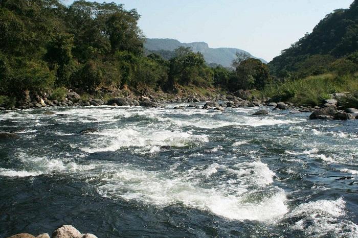 Empresarios de Jalcomulco, contra la presa de Odebrecht
