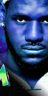LeBron James jugará al lado de Bugs Bunny en Space Jam 2