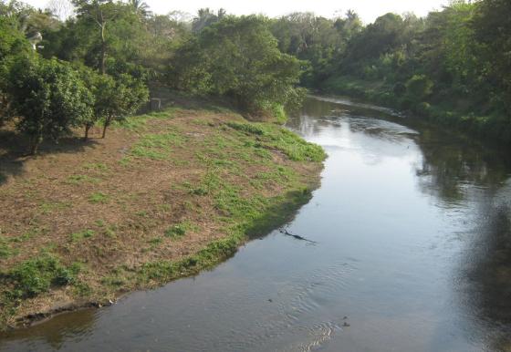 Ríos veracruzanos en emergencia por sequía severa, extrema o excepcional