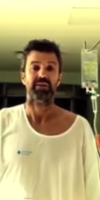 Jarabe de Palo cancela gira, Pau Donés padece cáncer