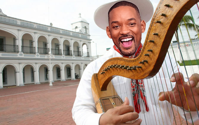 Will Smith cantó La Bamba y arrasó en redes