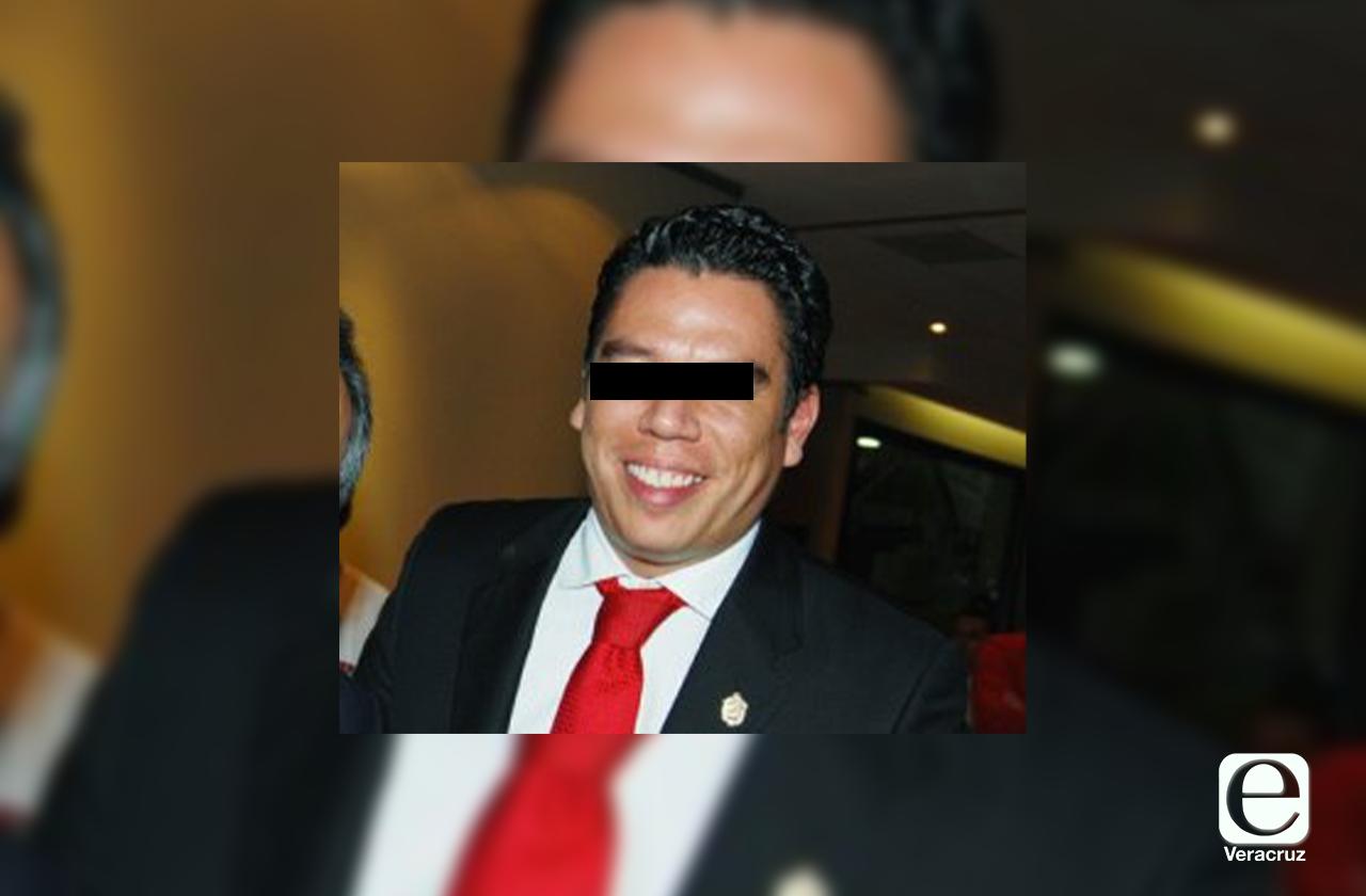 Por incumplir pensión alimenticia, detienen a exfuncionario priísta en el Juárez